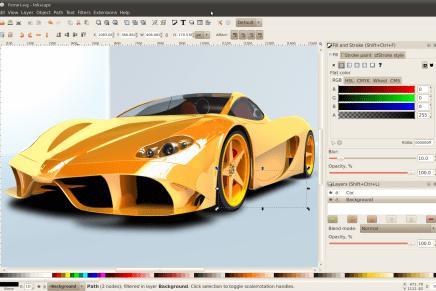 Inkscape 1.0 ¡Por fin! (Aunque tendremos que esperar un poco)