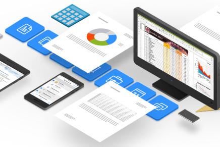 La suite ofimática OnlyOffice es la nueva integrante de la familia Open Source