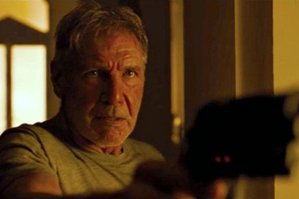 Ya está aquí el teaser de Blade Runner 2049
