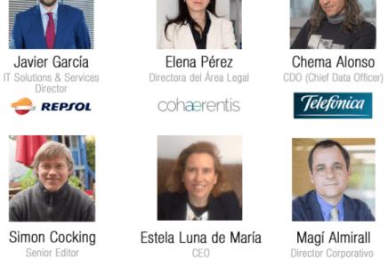 Conoce los ponentes que estarán presentes en la OPEN EXPO 2017