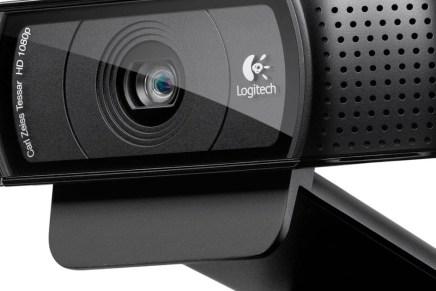Cómo resolver los problemas de micrófono en una Logitech HD Pro Webcam C920 sobre Linux