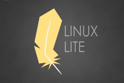 Liberada Linux Lite 3.6. La distribución ligera pensada para revivir tu viejo PC