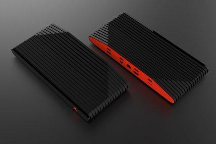 La nueva consola de Atari usará Linux y mola cantidad