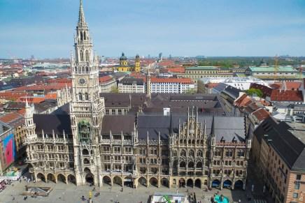 Múnich a un paso de abandonar LibreOffice y Linux