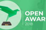 ¡Vota por Ubuntizando! Nominados a los premios OPEN AWARDS 2018