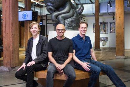 Te guste o no Microsoft comprará GitHub