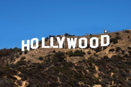 Hollywood se pasa al software libre