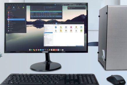 Slimbook presenta su primer PC de sobremesa