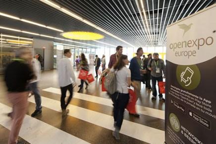 La VI edición de la feria Openexpo Europe reunirá a más de 3500 profesionales del sector de las tecnologías basadas en código abierto