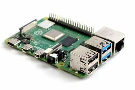 La nueva Beta de firmware para Raspberry Pi 4 nos trae un verdadero arranque desde USB para almacenamiento de alta velocidad sin requierir tarjetas microSD