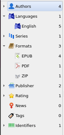 How to read ePubs on Ubuntu 20.04 3