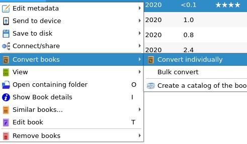How to read ePubs on Ubuntu 20.04 4