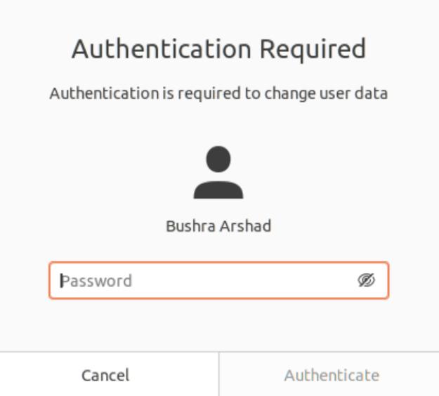 How to Enable Automatic Login on Ubuntu 20.04? 6
