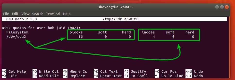 How to Use Quota on Ubuntu? 12