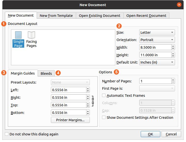 How to Install Scribus on Ubuntu 4
