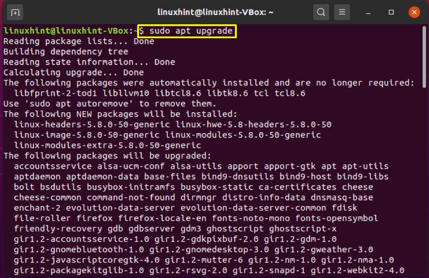 How to restart Bluetooth in Ubuntu? 5