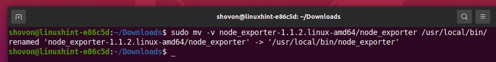How to Install Prometheus on Ubuntu 20.04 LTS? 37