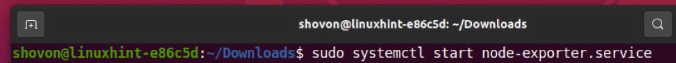 How to Install Prometheus on Ubuntu 20.04 LTS? 43