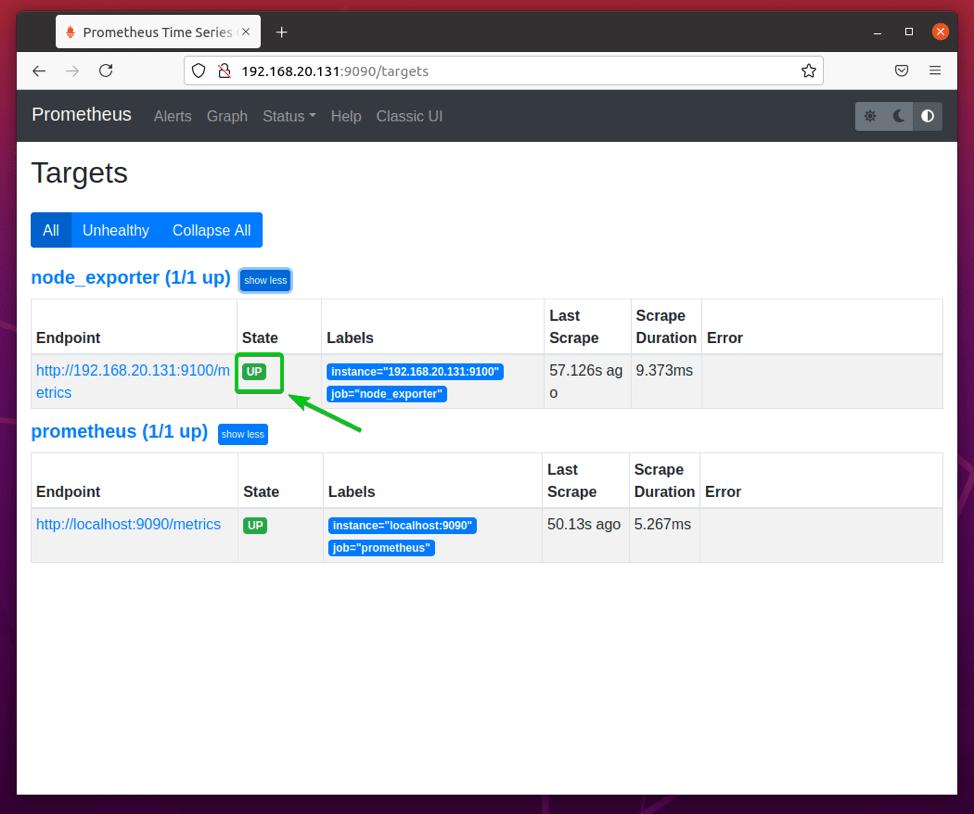 How to Install Prometheus on Ubuntu 20.04 LTS? 53
