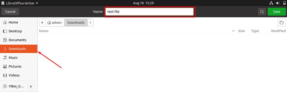 How to edit PDF file in Ubuntu 2