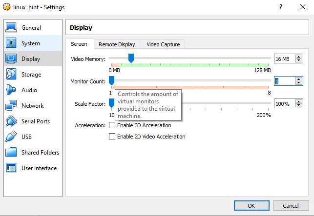 How to Setup Dual Monitor on Ubuntu 4