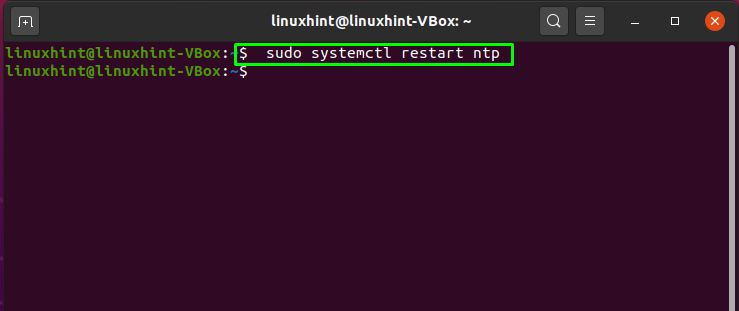 How to Setup NTP Server and Client on Ubuntu 28