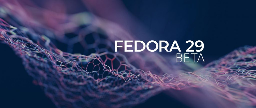 Free Fall Wallpaper Apps Fedora 29 Linux Enters Beta With Gnome 3 30 Desktop