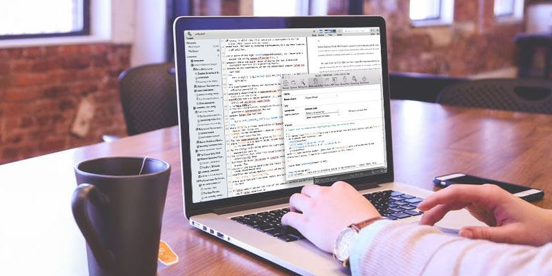 Best LaTeX Editor 33 LaTeX Editors Reviewed for Linux Nerds