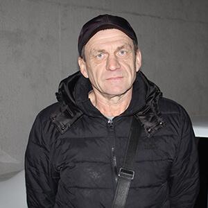 Олешкевич Вячеслав Иванович