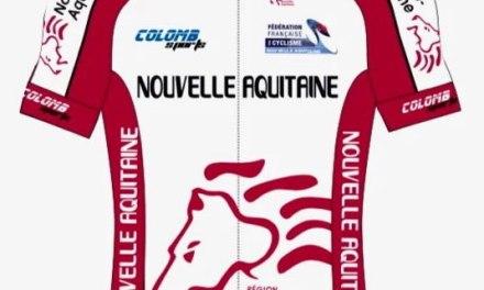 LEYRITZ MONCASSIN – Championnat régional 2e Cat