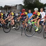 Tour des Landes – CLM (par équipe) PEYREHORADE /ST LON
