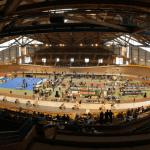Vélodrome de Bordeaux-Lac – Vendredi «nocturne» le vendredi 30 novembre 2018