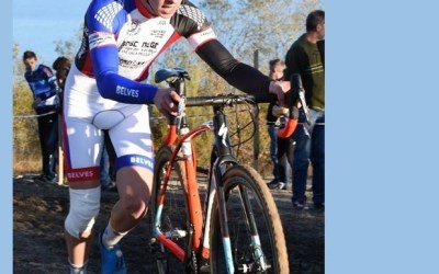 Cyclo-cross ARJUZANX