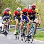 17ième Tour du pays d'Orthe et Arrigans