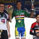 Sylvain DULUCQ 3ième du championnat des Landes cadets
