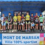 MONT DE MARSAN – Trophée Luis OCANA
