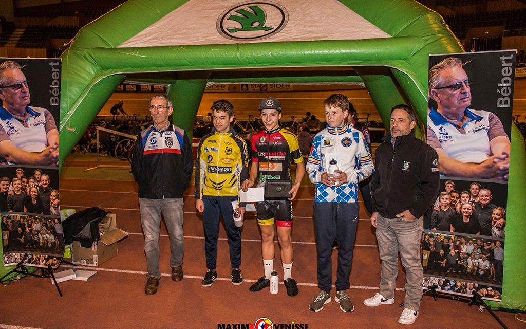 BORDEAUX – Trophée Bébert LESBATS