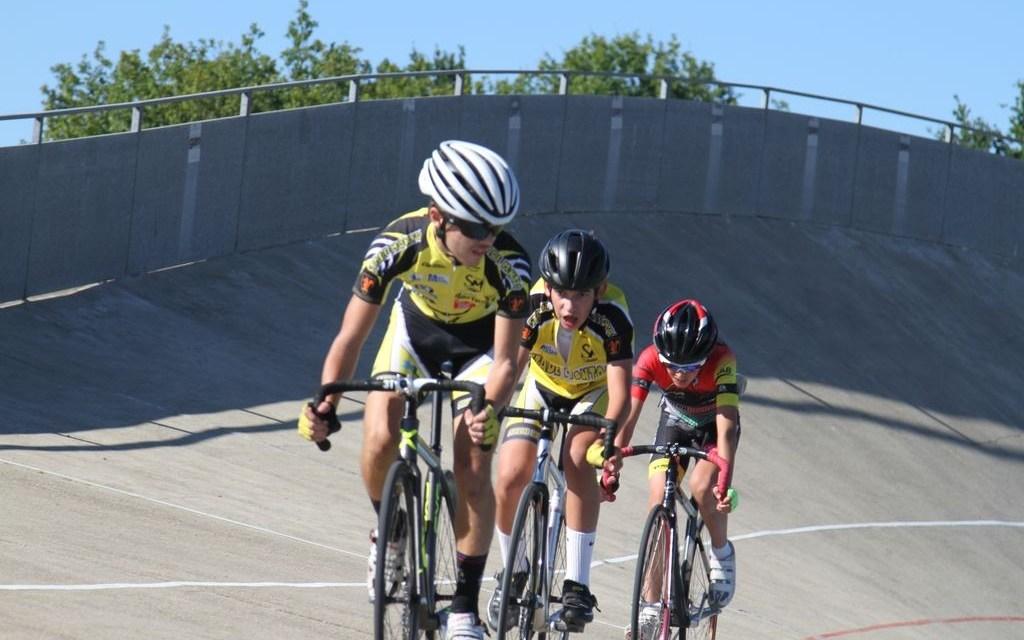 Samedi Cycliste – jour 3