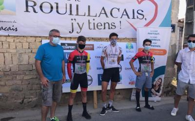 DOUZAT – CLM du Rouillacais