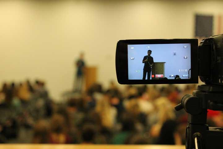 teen speaker high school mental health