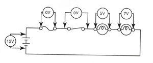 Voltage Drop Fundamentals Explained