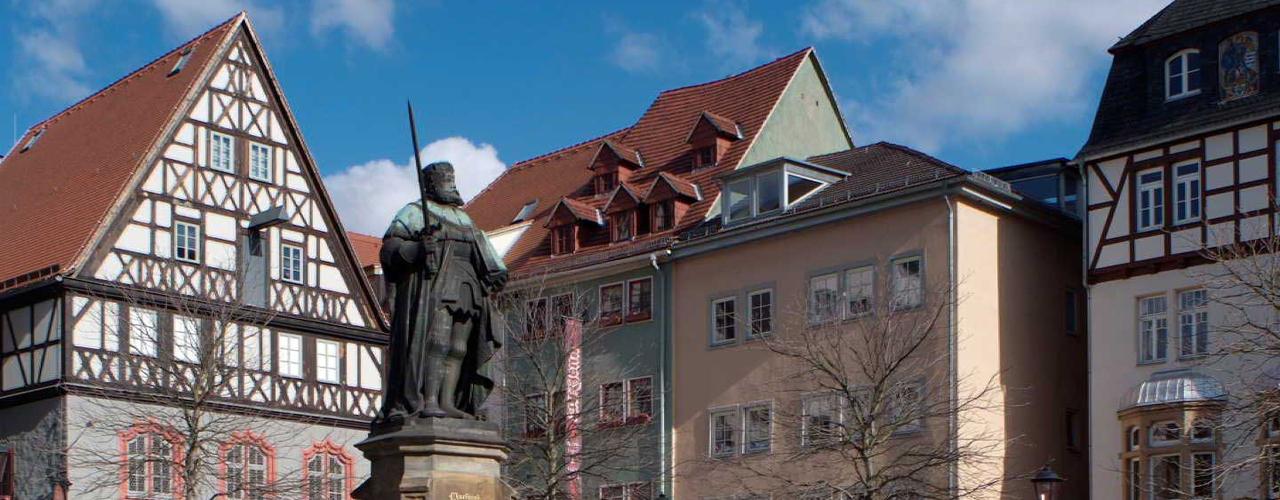 Immobilien in Jena  Wohnung Haus Villa Grundstck