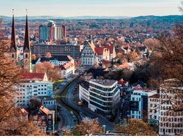 Immobilien Bielefeld  Ihr Immobilienmakler in Bielefeld fr Huser Villen und Eigentumswohnungen