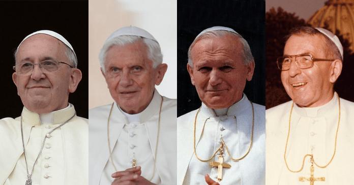 Αποτέλεσμα εικόνας για POPES