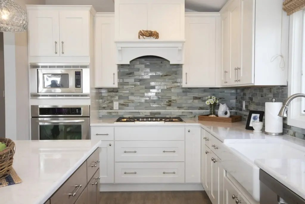 Popular Kitchen Backsplash Designs