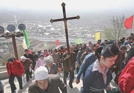 Cina cristiani 2