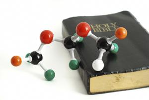 Bibbia e scienza