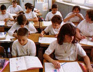 Studenti scuola privata
