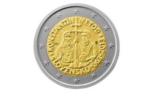Euro moneta