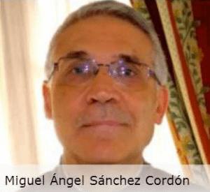 Miguel Cordon